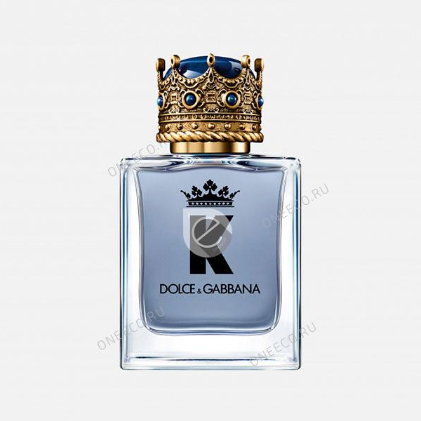 "Dolce & Gabbana ""K"" For Men (50ml EDT)"