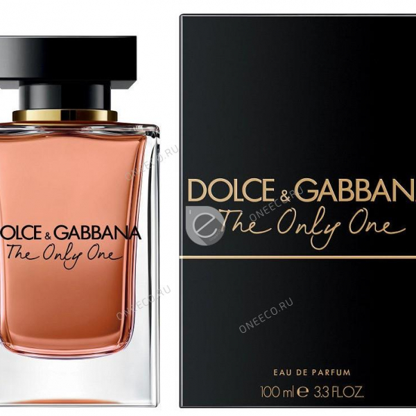 Dolce & Gabbana The Only One Woman