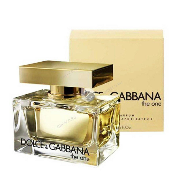 Dolce & Gabbana The One Woman (50ml EDT)