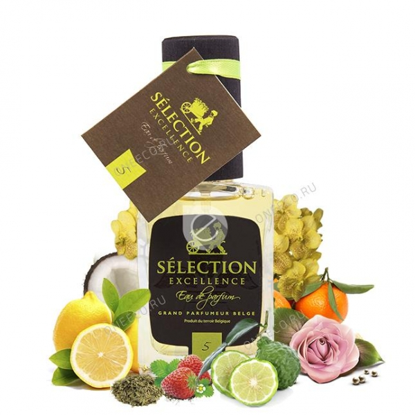 Selection Excellence №5 (30ml EDP)