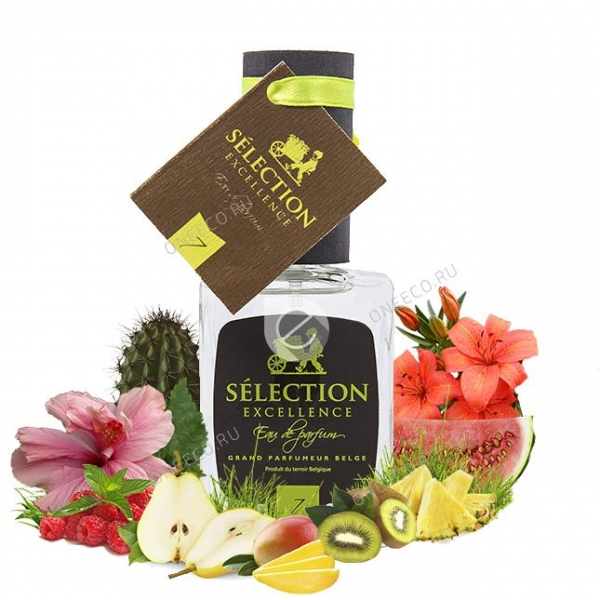 Selection Excellence №7  (30ml EDP)