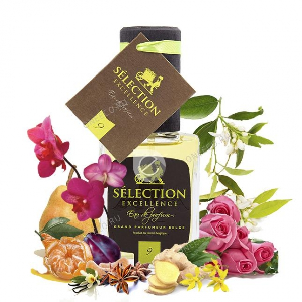Selection Excellence №9 (30ml EDP)