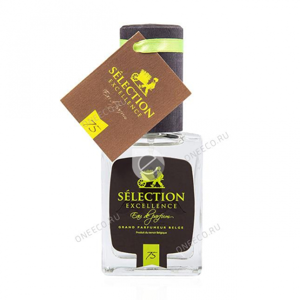 Selection Excellence №75 (30ml EDP)