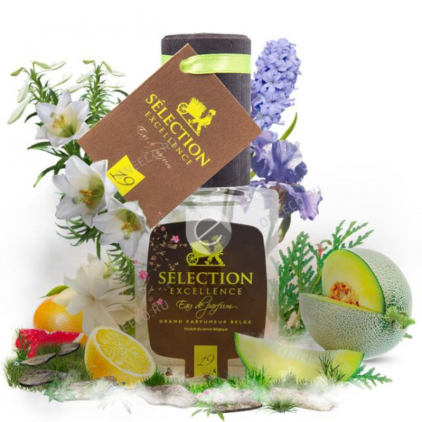 Selection Excellence №19