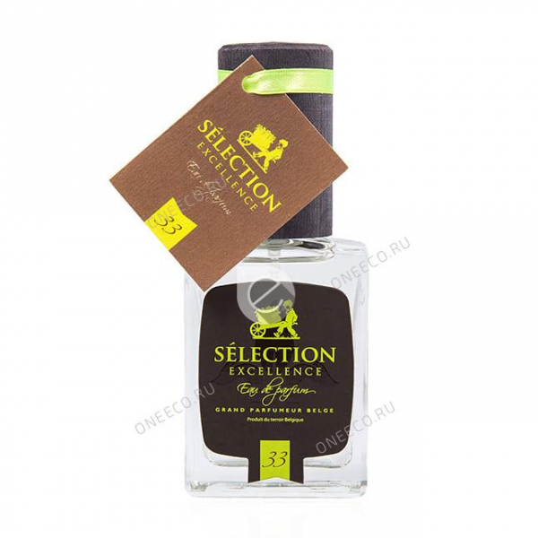 Selection Excellence №33 (30ml EDP)