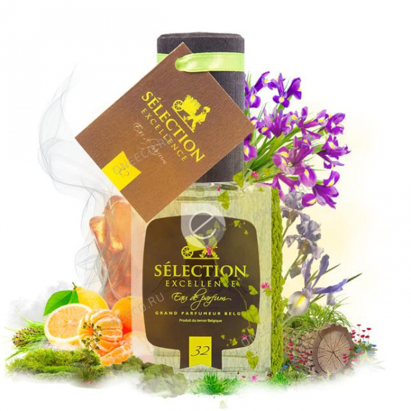 Selection Excellence №32 (30ml EDP)