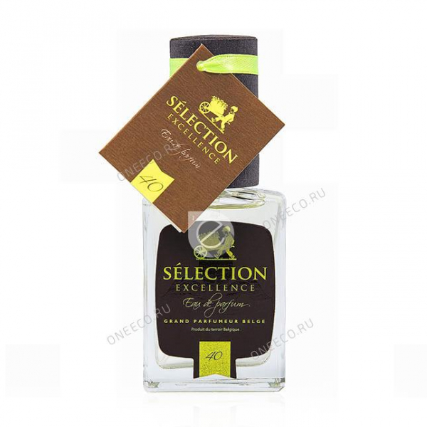Selection Excellence №40