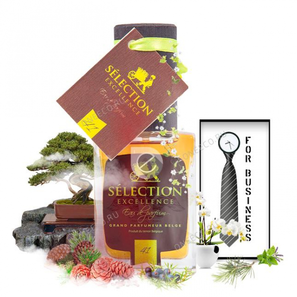 Selection Excellence №41 (30ml EDP)