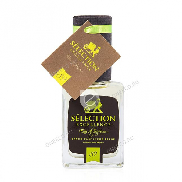 Selection Excellence №89