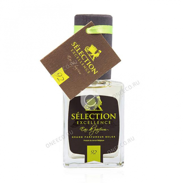 Selection Excellence №92 (30ml EDP)