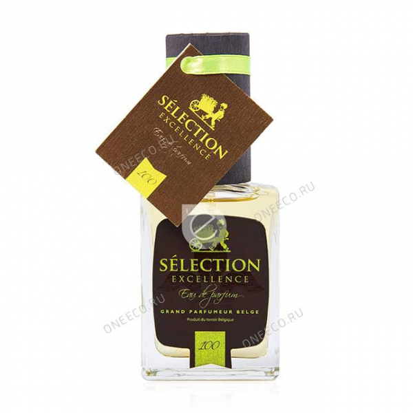 Selection Excellence №100 (30ml EDP)