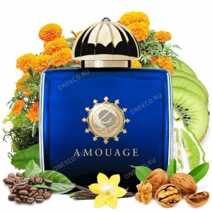 AMOUAGE INTERLUDE for Her