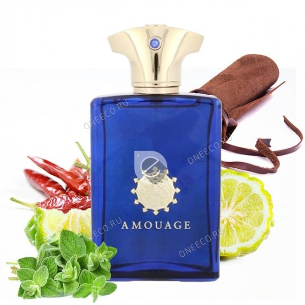 AMOUAGE INTERLUDE for Him
