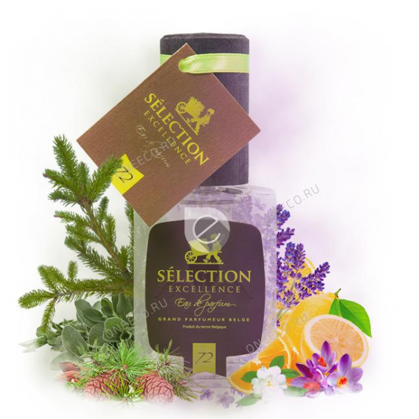 Selection Excellence №72 (30ml EDP)