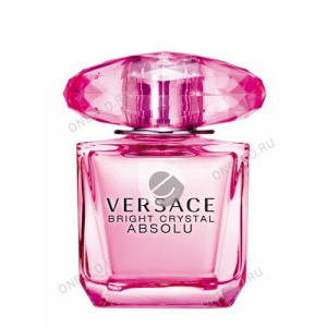 Versace Bright Crystal Absolu (50ml EDP)