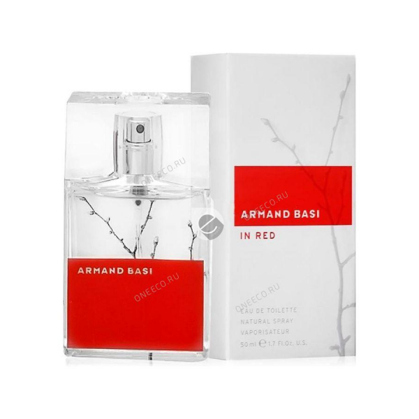 Armand Basi In Red W