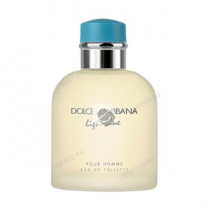 Dolce & Gabbana Light Blue Homme (40ml EDT)