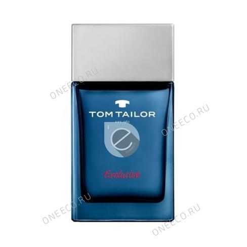 Tom Tailor Exclusive Man (50ml EDT)