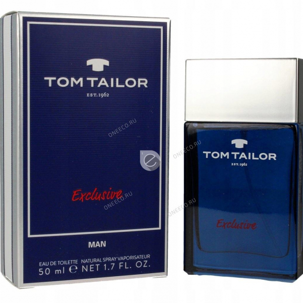 Tom Tailor Exclusive Man